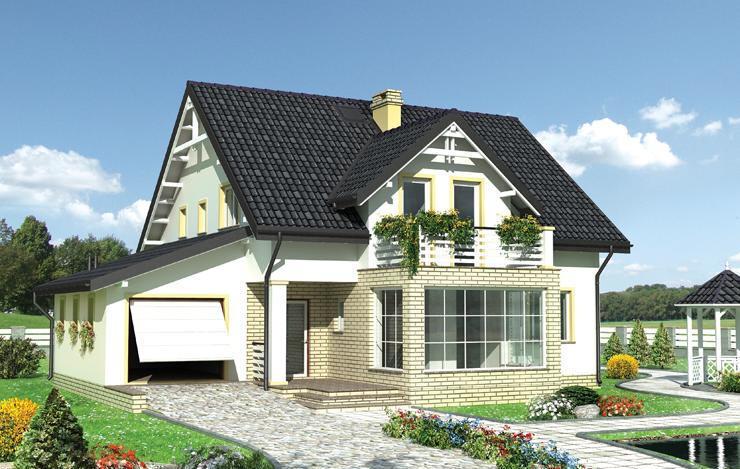 Строительство домов в Анапе недорого