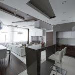 Дизайн проект квартиры Анапа
