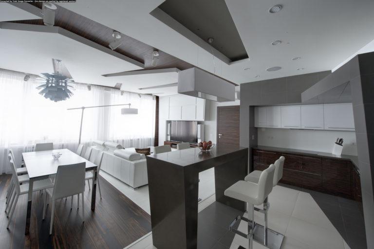 Анапа ремонт квартир в новостройках