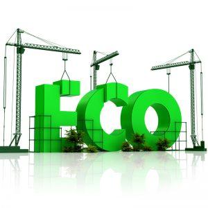 Экологическая безопасность в строительстве и ремонте