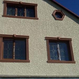 Отделка фасадов в Анапе